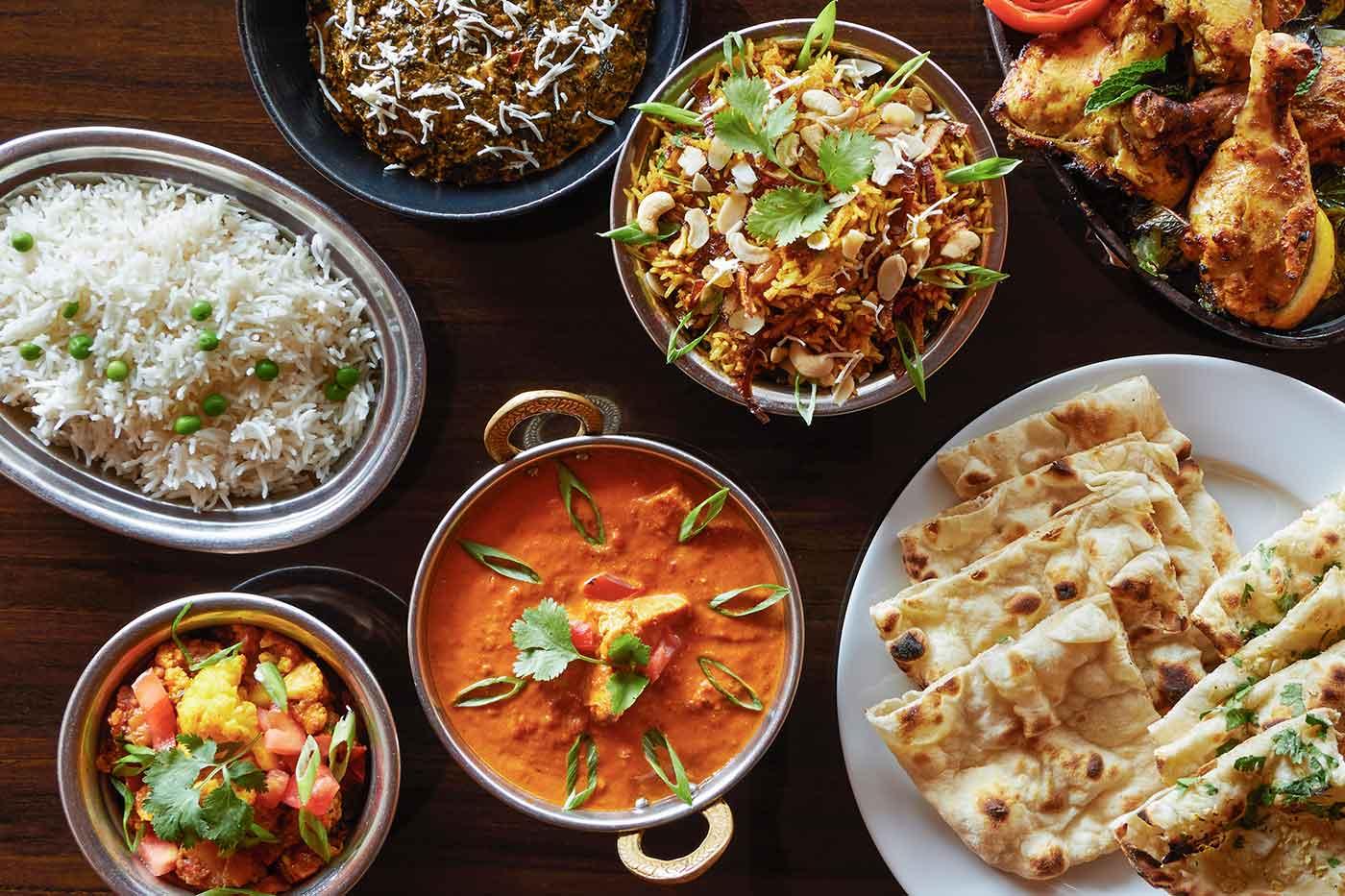 Indian Restaurant Franchise For Sale Nj Pa Ny De Va Md Oh Vt Nh