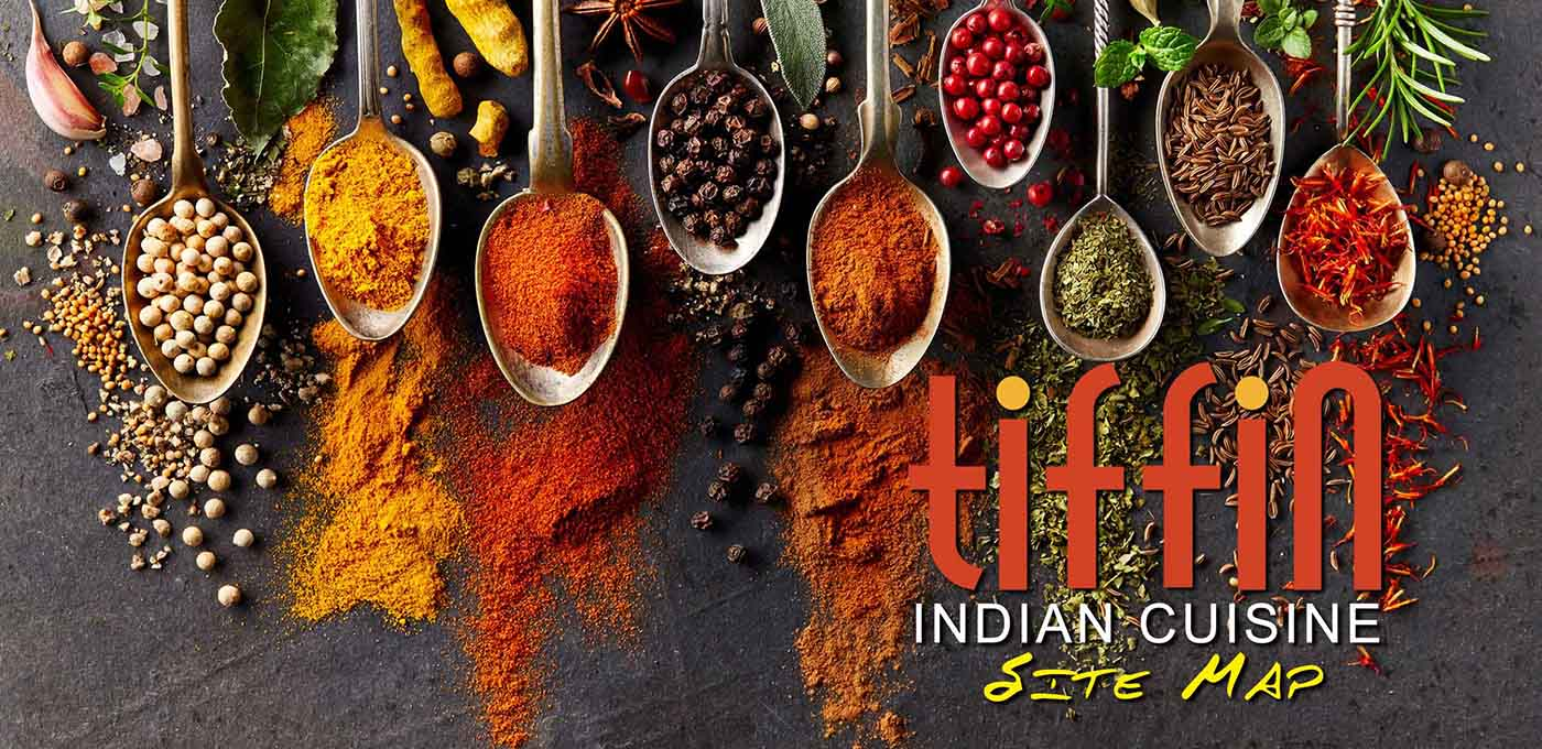 Tiffin Indian Cuisine locations: Northern Liberties, Mount Airy, South Philadelphia, Bryn Mawr Newtown Square in Delaware county, Elkins Park, Wynnewood & King of Prussia in Montgomery County